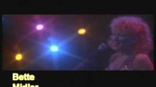 Watch Bette Midler The Rose video