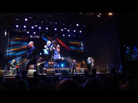SEVERINA - OD LJETA DO LJETA (LIVE 2018.)