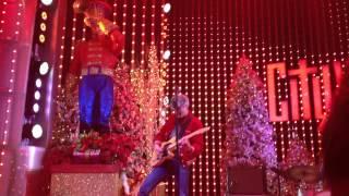 We Are Scientists - Sprinkles - Universal CityWalk - December 21, 2013