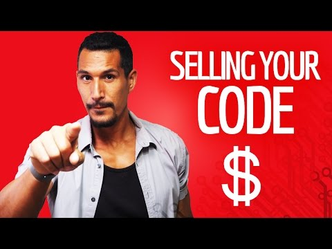 Should You Sell Your Code?