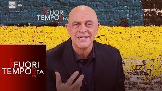 Maurizio Crozza Su Salvini E Di Maio   Che Fuori Tempo Che Fa 11032019