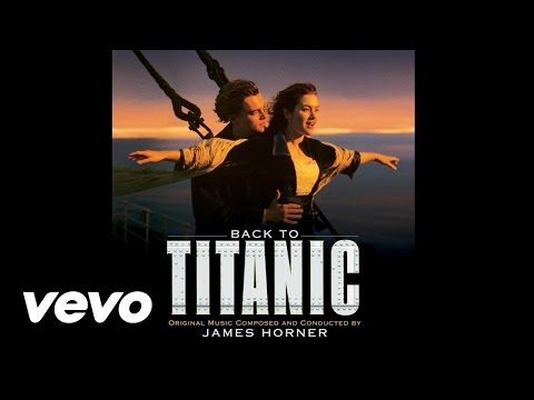 """James Horner & I Salonisti - Nearer My God To Thee (From """"Titanic"""")"""