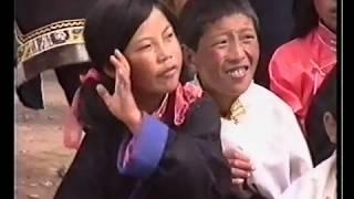 Tibetan medicine and culture - Yushu School 1994