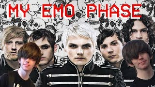 How My Chemical Romance Ruined My Life
