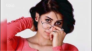 بامداد خوش - سینما - صحبت ها با کرشمه ژکفر هنرپیشه سینما در مورد کار ها و فلم های شان