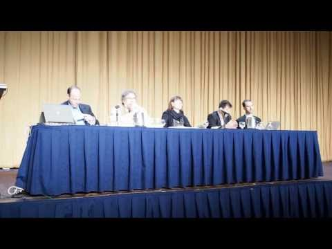 """AEA Conference 2013 """"Measuring Resilience at the Project and Program Level"""" - Part 2"""