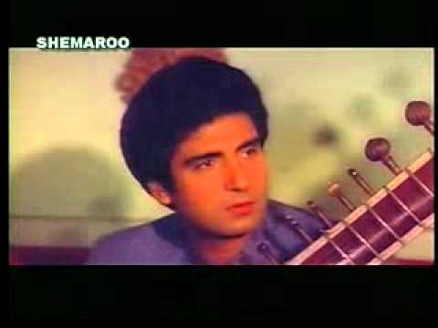 dil ki ye aarjo thi koi dilroba mile=ehander kapoor=film=niqa_1982_uploder.by=nahid khursheed