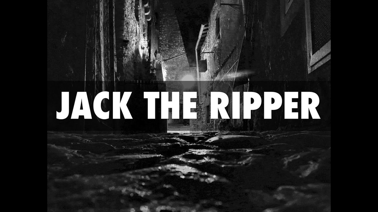 Download My Jack the Ripper Top 10 Suspects List