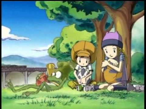 Digimon frontier 28 latino dating
