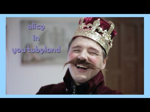 Alice In YouTubeLand