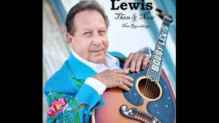 "Bobby Lewis ""I Never Get Through Missing You"""