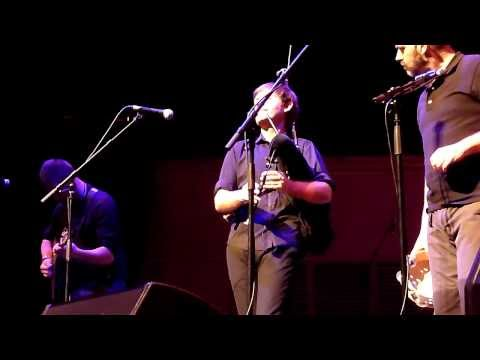 Budiño - Celtic Connections 25.1.2014 (Live)