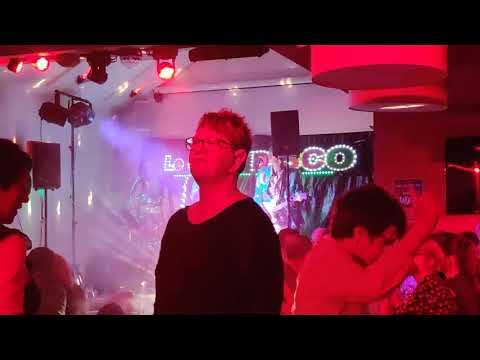 September - Le Show Disco