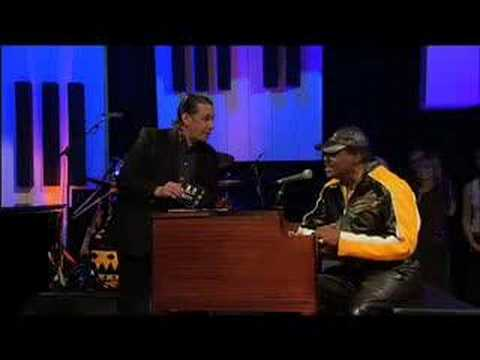 Billy Preston on Jools Holland....RAVE HD