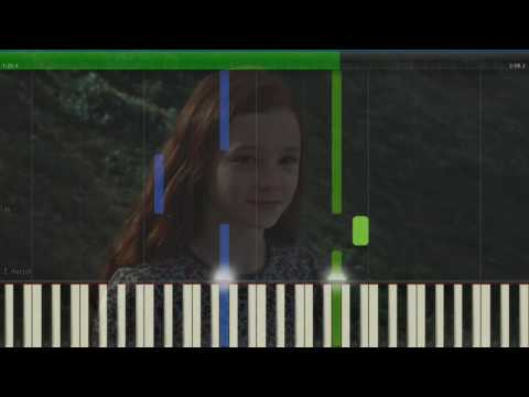 Lily's Theme//Synthesia