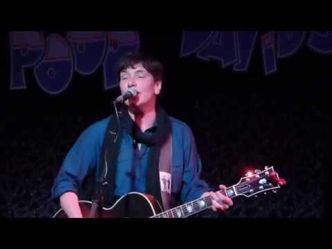 Eric Martin (Mr Big) - Superfantastic (Acoustic Dallas, TX)