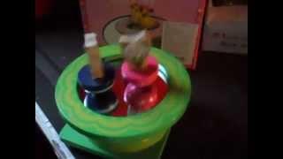 Музыкальная Шкатулка Musical box  Танцующие собаки на Арене.Распродажа игрушек на Slando