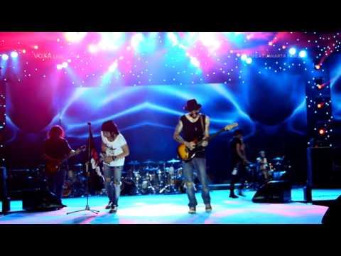 TERLALU MANIS ( Live at Jakarta Fair 2016 )