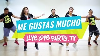 Me Gustas Mucho by B.I.P. | Zumba® | Dance Fitness | Live Love Party
