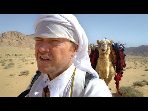 De liefde tussen man en kameel - BEAUFORT
