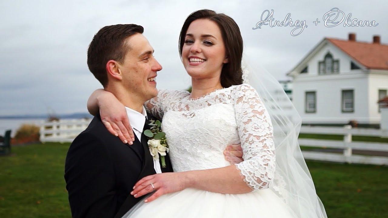 Wedding Trailer Sulamita Slavic Church