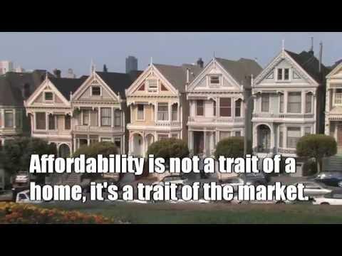 5 Myths About Urban Density