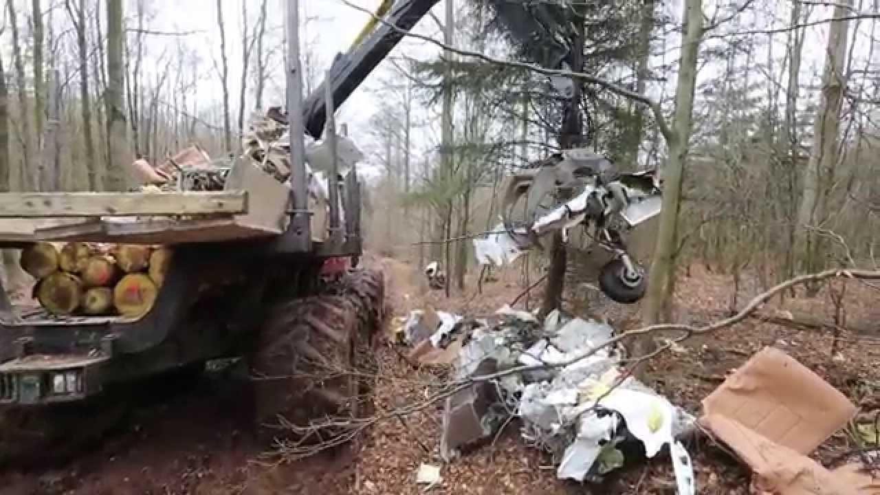 Panzerfunde