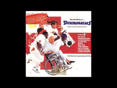 """Ca$hflow - """"Big Money"""" (1987) (DISORDERLIES SOUNDTRACK)"""
