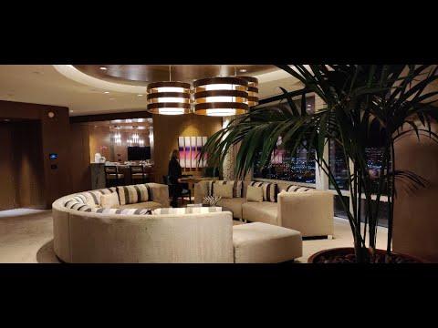 Aria Sky Suites Sky Villa 1 Youtube