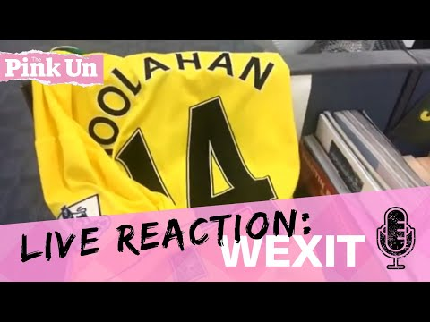 Norwich City confirm exit of legend Wes Hoolahan - LIVE reaction
