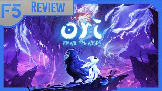 Ori and the Will of the Wisps Review: A Time-Tested Formula (Video Game Video Review)