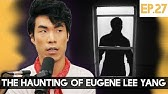The Haunting Of Eugene Lee Yang - The TryPod Ep. 27