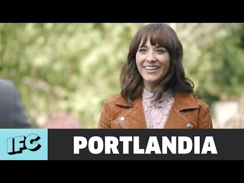 Wedding Planners ft. Rashida Jones  Portlandia  Season 8