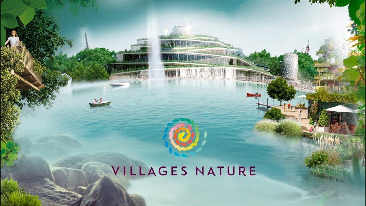 villages nature paris country premium cottage 2124 youtube. Black Bedroom Furniture Sets. Home Design Ideas