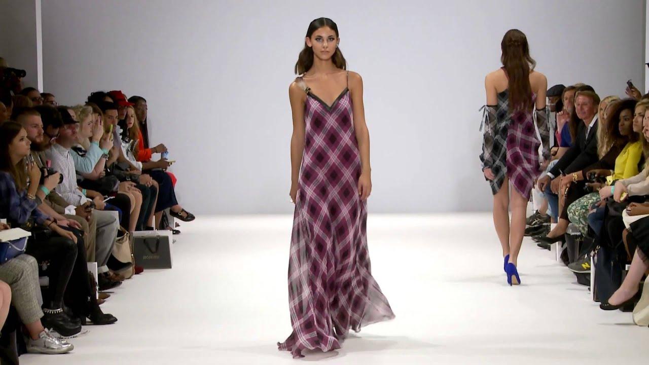 Fashion Tv Rohmir Show Youtube