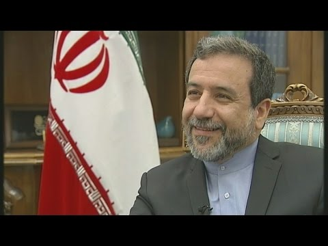 Iran begins to emerge from three decades of isolation I Channel 4 News