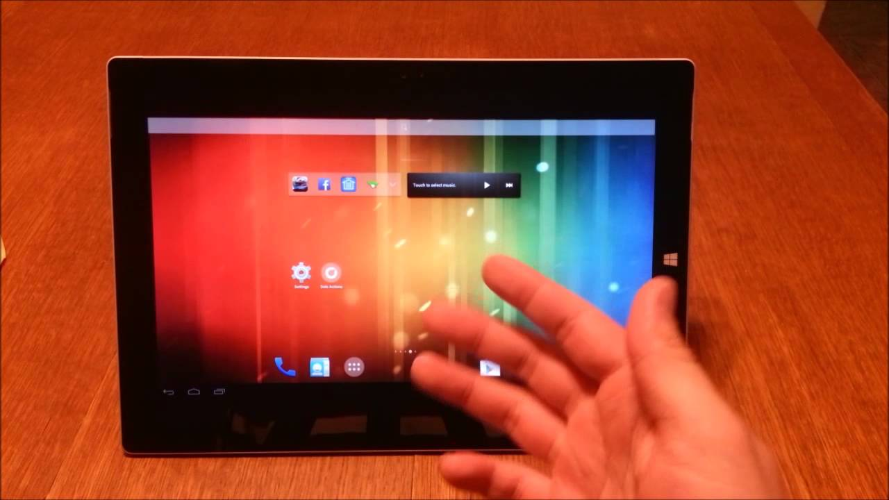 The Amazing Surface Pro 3 Tips And Tricks Youtube