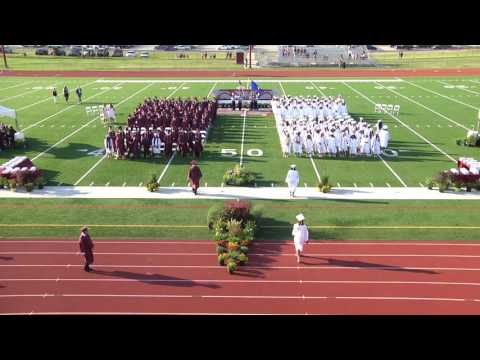 Bridgeton High School Graduation 2017