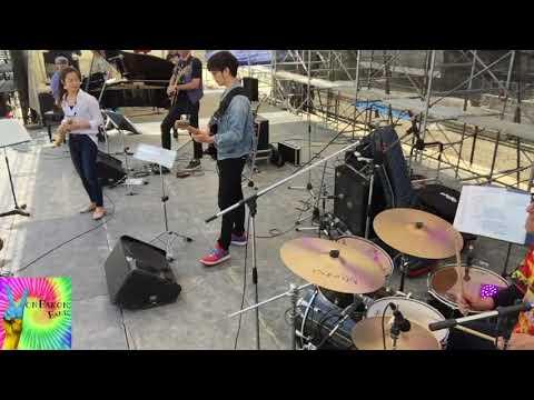 Von Baron Band 高槻ジャズストリート 2018