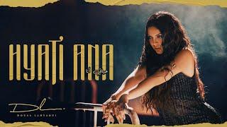 Douaa Lahyaoui - Hyati Ana (EXCLUSIVE Music Video)   (دعاء لحياوي - حياتي انا (فيديو كليب