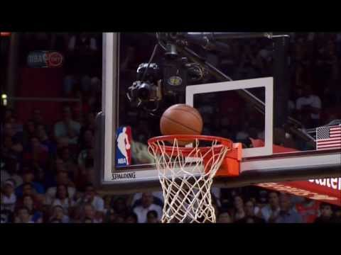 February 28, 2014 - TNT - Game 55 Miami Heat Vs New York Knicks - Win (41-14)(Game Highlights)