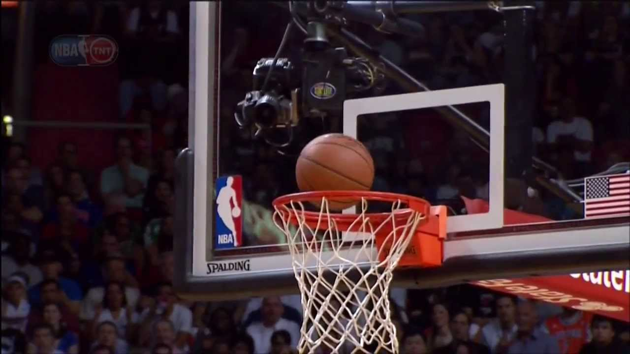 4f50a5cdd48 February 28, 2014 - TNT - Game 55 Miami Heat Vs New York Knicks - Win  (41-14)(Game Highlights) - YouTube