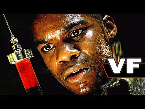 OVERLORD streaming VF (2018) J.J. Abrams, Science Fiction