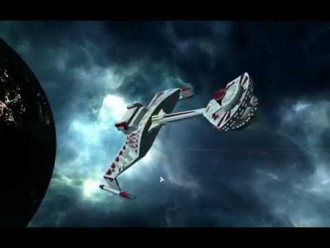 Overview of Star Trek Armada 3 Ships (Sins of Solar Empire Mod)
