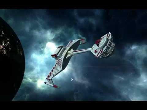 Overview Of Star Trek Armada 3 Ships (Sins Of Solar Empire Mod)