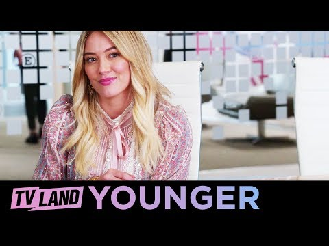 Younger Style | Girly Pink Dress | Season 4