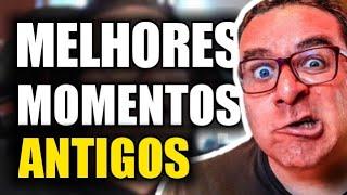MELHORES MOMENTOS ANTIGOS DO RICFAZERES