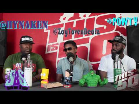 Zaytoven on Working W/ Jeezy During Gucci Mane Beef + Usher Giving Him His Biggest Check