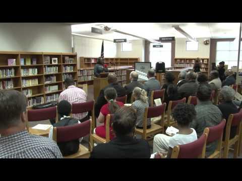 Community Celebrates Southfield Elementary School