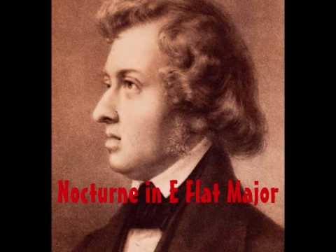 Chopin - His Best Works - Part 1 / 2